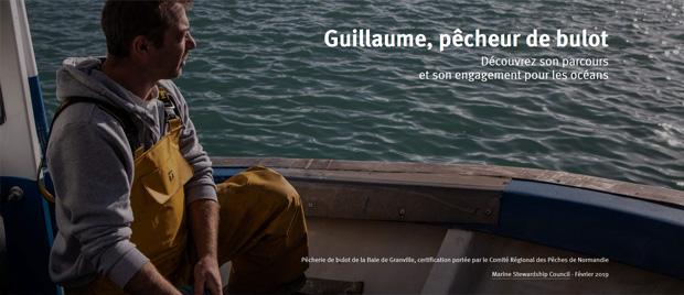 Bulot MSC Guillaume