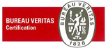 Logo BV Certification