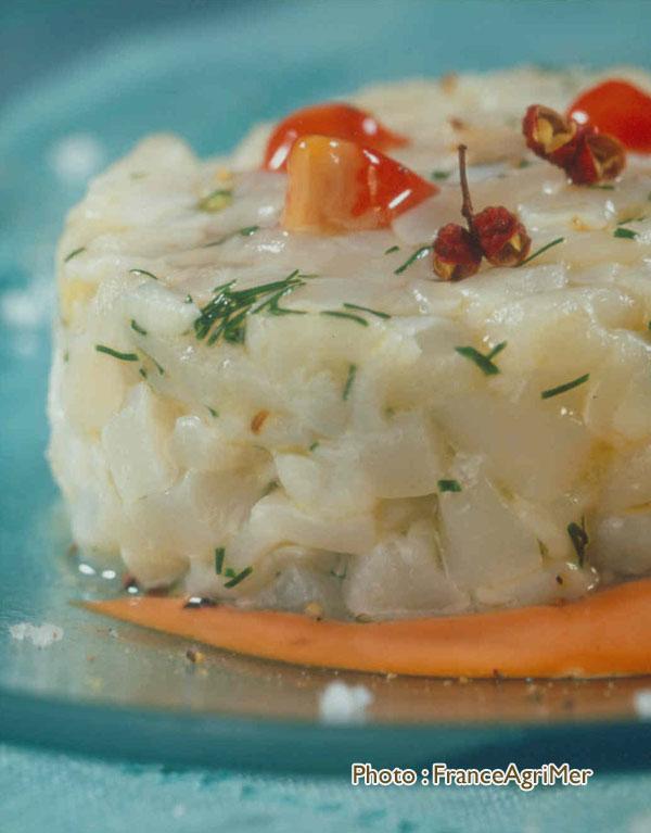 Et si on cuisinait conseils et recettes de cuisine - Cuisiner le corail des coquilles saint jacques ...