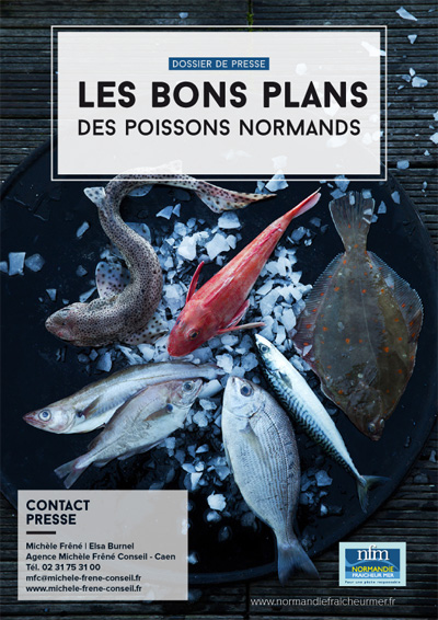 DP poissons bons Plans