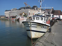 Tin Dan - Trouville